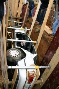 trench rescue technician